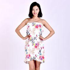 Cotton Luxury Spa Lady Wrap University Bath Salon Towel Beach Body Sheets MMY #MMY #Robes