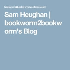 Sam Heughan | bookworm2bookworm's Blog