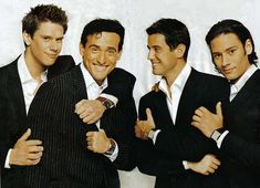 """Atlanta Symphony Orchestra used as musical """"prop,"""" audience hears recorded music at Il Divo concert"""