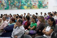 Concebida como un lugar de encuentro y diálogo, la Casa de las Américas es una institución cultural fundada en 1959 por la guerrillera y política cubana Haydée Santamaría, que participó junto a Fidel Castro en el asalto al Cuartel Moncada con el fin de derrocar al dictador Fulgencio Batista.