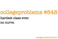 ABA is the most difficult for sure. The class itself is so chill, but those tests though! There's no word bank, and each chapter has a bazillion terms that all clash with each other! Accounting Classes, College Classes, High School Classes, Education College, I School, College Life, College Quotes, College Humor, Funny College