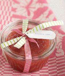 Guava jelly recipe