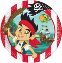 Bord Jake & The Neverland Pirates