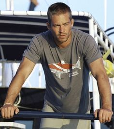 Paul Walker, Into the Blue.  Miss you so much!