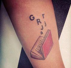 Tatuajes bonitos pero sencillos - Imagui