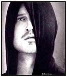 Aaron Paul aka Jesse Pinkman from Breaking Bad