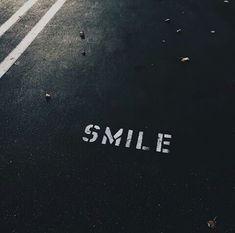 Smile. :)  #ebalus