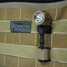 Maxpedition MOLLE Light package | Popular Airsoft                                                                                                                                                     More