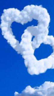 Heart Shaped Clouds screenshot #1