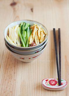 Bagoong Rice I haideekitchen.blogspot.com