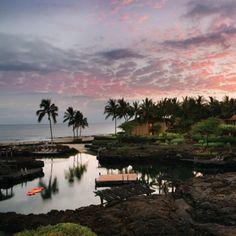 Four Seasons Resort Hualalai,Kailua-Kona