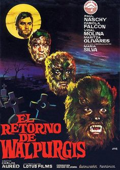 Curse of the Devil (1973) [Spain/Mexico]