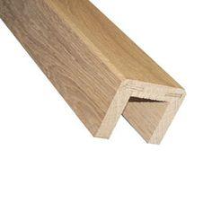 Nevadeco fausse poutre nevadeco mb 25 polyur thane en 4 for Poutre bois decorative