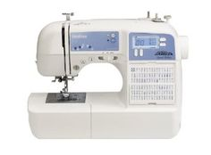 Brother XR9500PRW Limited Edition Project Runway Sewing Machine with 100 Built-in Stitches and Quilting Table