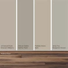 Image result for SHERWIN WILLIAMS neutral color paint with wood floors