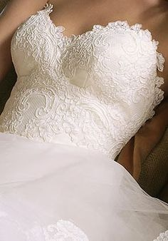 sweetheart and lace  THIS IS PERFECT.