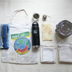 How to Plan Meals for Zero Waste Travel