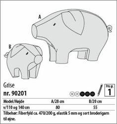 Schwein - STOFF & STIL