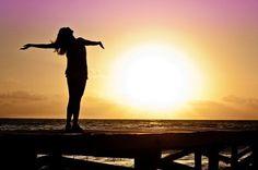 La vita senza libertà, è come un corpo senza lo spirito