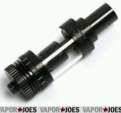 Vapor Joes - Daily Vaping Deals: AUTHENTIC BLACK HERAKLES SUBTANK - $25.99 + FS