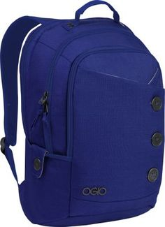 OGIO Soho Laptop Backpack Cobalt - Just bought this and LOVE IT!!!!