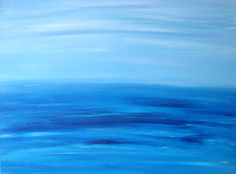 abstract ocean art - Google Search