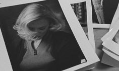 I want all the photos Therese took of Carol.