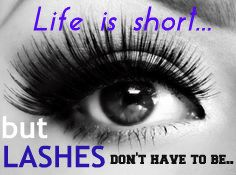 We have a range of Model Rock lashes here at Latonas Makeup! #fakelashes #eyelash #lash #lashes