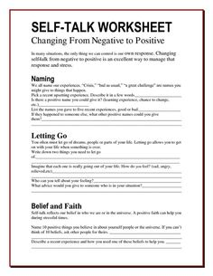 Cognitive Behavioral Therapy Worksheets Anxiety Worksheets for all ...