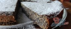 Pin on backen What You Eat, Cakes And More, Food Presentation, Parfait, Banana Bread, Food And Drink, Sweets, Recipes, Semi