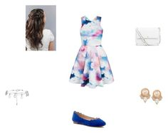 """""""Thanks for 30 views ❤️"""" by missyt123 on Polyvore featuring Yumi, Sam Edelman, Tory Burch and Carolee"""