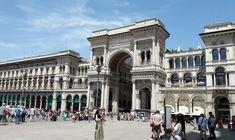 O zi in Milano, un oras care nu m-a impresionat cu nimic