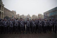 На пятом году после Майдана в Киеве заметили украинский фашизм | ПолитНавигатор