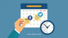 Posting Mechanics: How to Streamline Your Social Media Routine Digital Marketing Strategy, Online Marketing, Social Media Marketing, Social Media Posting Schedule, Seo News, Get More Followers, Creating A Brand, Business Branding, A Team