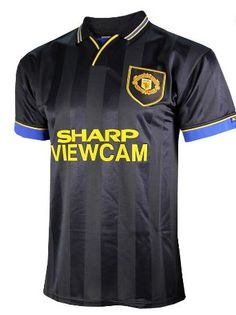 Manchester United away 1994