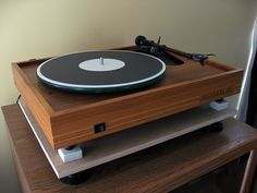 Beatles Mono, The Beatles, Turntable, Music Instruments, Record Player, Musical Instruments, Beatles