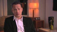 """Tom Hanks fala sobre """"Walt Disney nos Bastidores de Mary Poppins"""""""
