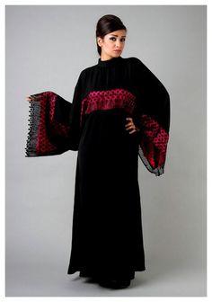 de4bd93af 7 Best Fav abayas images