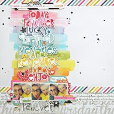 Love You To Pieces - Scrapbook.com