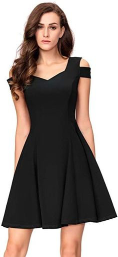 0b7c21452a8 Perfect Little Black Party Dress Gala. Dress For Petite WomenPetite  DressesDress ...