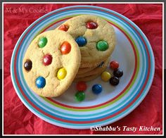 Mr Tumble cookies for kids!