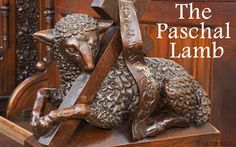 The Paschal Lamb