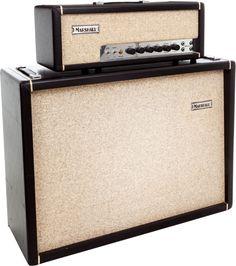 2005 Marshall JTM 45 Offset reissue amplifier #10 of 300
