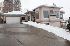 845 Toovey Road  Kelowna, BC V1X 6P9    $725,000.00  Toovey Heights one of a kind!  Endless lake, city and mountain views from this high end 5096sqf rancher with walk out basement. This property has it all and then some! A full suite plus a secondary suite set up for use as a B&B. Man cave with bar and even a sound booth for the singer in the family! The house boasts 11' ceilings up and 10' ceilings down and extensive use of crown moldings and architectural details to numerous ...