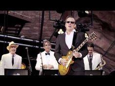 Joe Bonamassa - You Shook Me (at Red Rocks) - YouTube