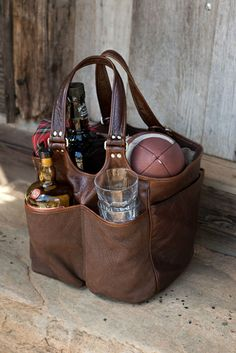 Game Day Sport Tote | Ewin's Dry Goods
