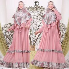 Asyiah Syari by Kanaya Bridesmaid Dresses, Wedding Dresses, Like4like, Shots, Swag, Colorful, Smile, Link, Amazing