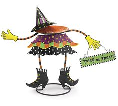 Our Hand-painted Tin Girl Pumpkin Stand is a must for your front porch this fall. Painted Pumpkins, Darning, Holiday Parties, Decorative Bells, Boy Or Girl, Halloween Pumpkins, Fall Halloween, Hand Painted, Tin