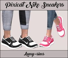 sims 3 nike shoes download firefox 857336