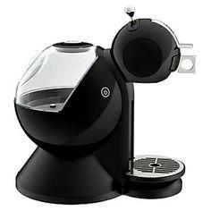 Nescafé Cafetera Dolce Gusto Melody 2 Negra